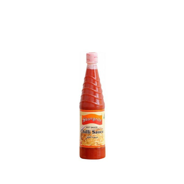 Shangrila Chilli Sauce 800 ML