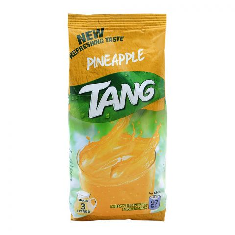 Tang Pineapple Pouch 375g