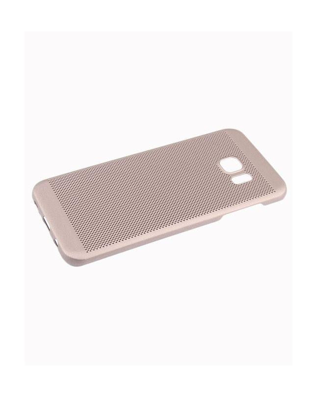 Huawei P10 Lite Pattern Design Case - Golden