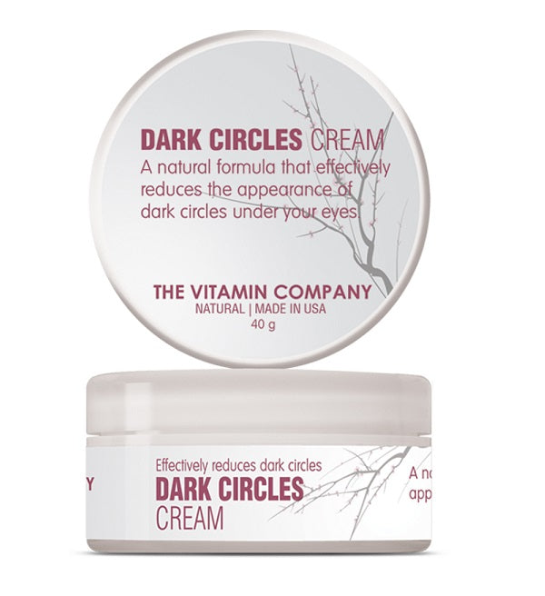 Dark Circles Cream – 40g