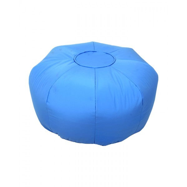 Flower Bean Bag Stool - Multi-Color Ottoman / Stylish Furniture