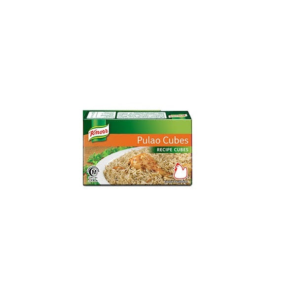 Knorr Pulao Cube 20Gram