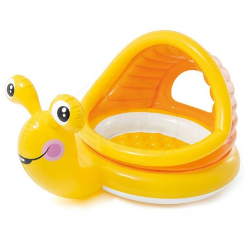 INTEX Snail Shade Baby Pool ( 57