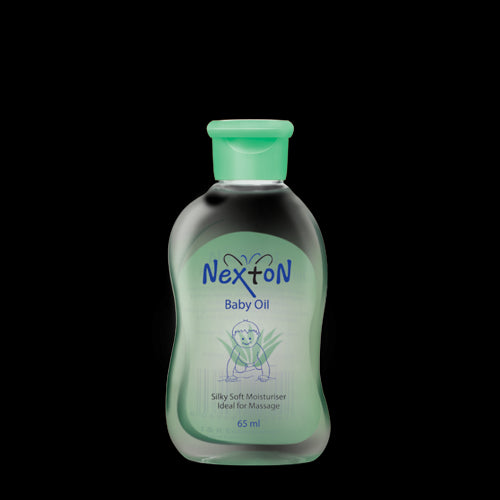 Nexton Baby Oil 65ml