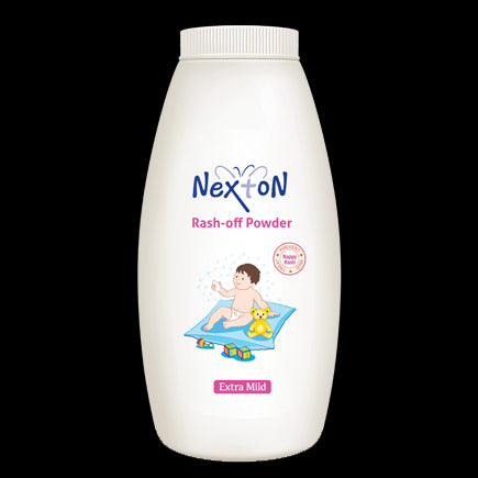 Nexton Baby Rash Off Powder 100gm