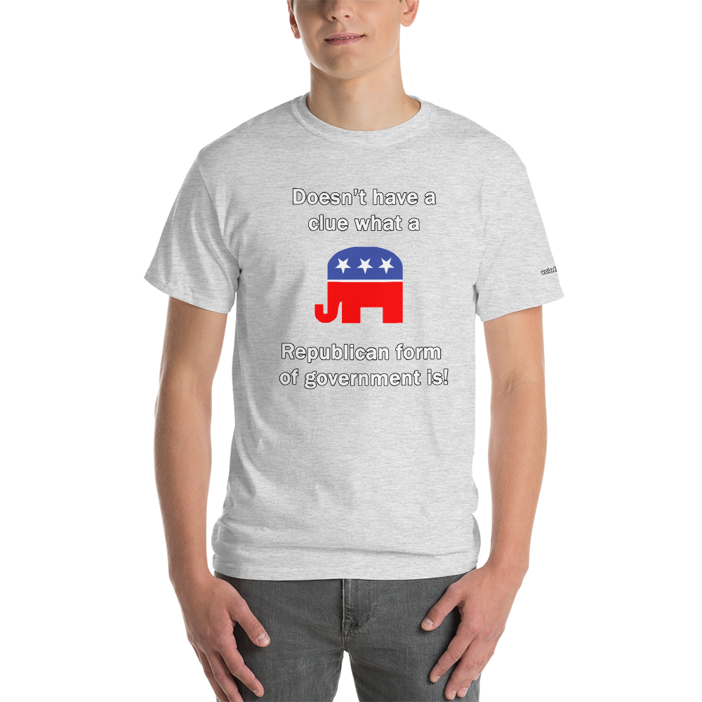RINO T-Shirt - Voice4liberty