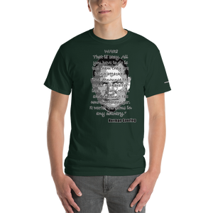 Urged to the Slaughter Goering T-Shirt - Voice4liberty