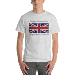 Happy Treason Day T-Shirt - Voice4liberty