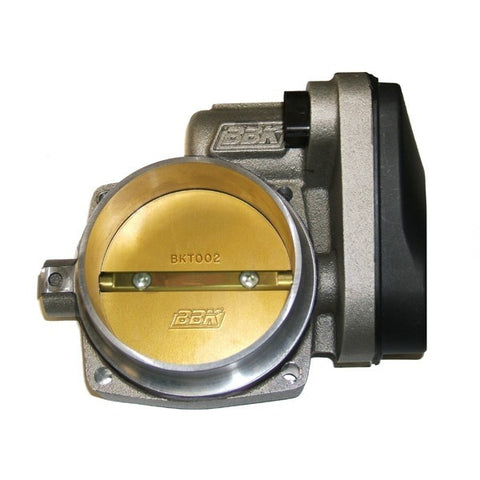 BBK Perf 85mm Hemi Throttle Body 2005-2012 / 5.7L / 6.1 & 6.4L SRT