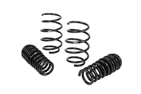 Eibach Pro-Kit Performance Lowering Springs 2018 Jeep Grand Cherokee Trackhawk