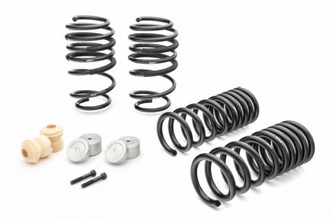 Eibach Pro-Kit Performance Lowering Springs (06-10) Jeep Grand Cherokee SRT8