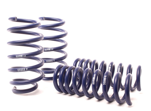 H&R Sport Lowering Springs 06-20 Dodge Charger / 09-20 Challenger R/T, SRT, Hellcat