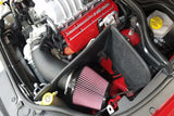 "JLT Cold Air Intake 2018-2020 Jeep TrackHawk (5x7"" Filter)"