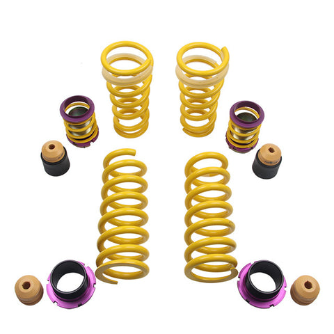 KW Height Adjustable Spring System / 2011+ Dodge Challenger 3.6L/5.7L/6.4L