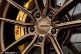 Velgen VF5 Lightweight Gloss Bronze 22s | Jeep Grand Cherokee WK2 / Durango