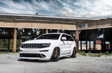 Velgen Wheels Classic 5 Satin Bronze 22x10.5 et35 | Jeep Grand Cherokee SRT/Trackhawk