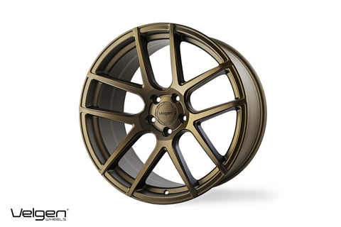 Velgen Wheels VMB5 Satin Bronze 22x10.5 et35 | Jeep Grand Cherokee SRT/Trackhawk