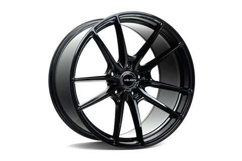 Velgen Wheels VF5 Gloss Black 20x10.5 et34 | Jeep Grand Cherokee SRT/Trackhawk