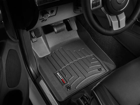 WeatherTech / 2011-2012 Jeep Grand Cherokee FloorLiner Mats (1st Row)