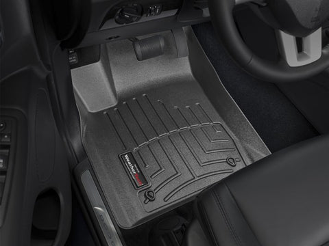 WeatherTech / 2013-2014 Dodge Durango FloorLiner Mats (1st Row)