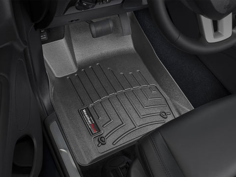 WeatherTech / 2015 Jeep Grand Cherokee FloorLiner Mats (1st Row)