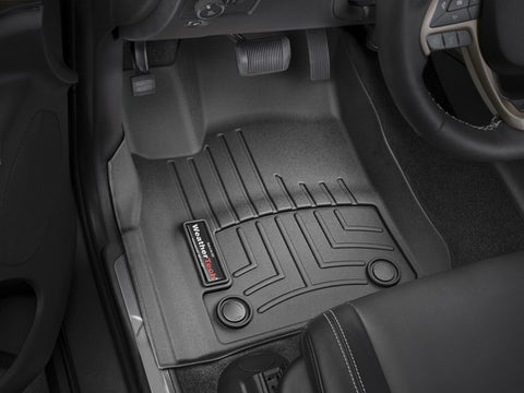 WeatherTech / 2016-2020 Dodge Durango FloorLiner Mats (1st Row)