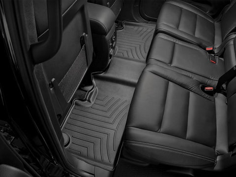 WeatherTech / 2011-2020 Dodge Durango FloorLiner Mats (2nd Row Bench)
