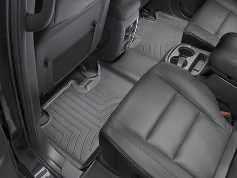WeatherTech / 2011-2020 Dodge Durango FloorLiner Mats (2nd Row Bucket)
