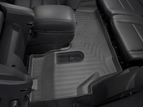 WeatherTech / 2011-2020 Dodge Durango FloorLiner Mats (3rd Row, with 2nd Row Bucket)