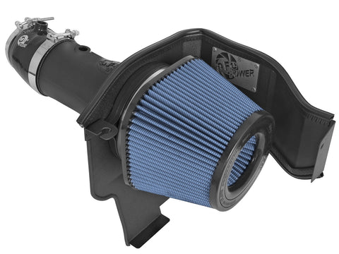 aFe Magnum FORCE Stage-2 XP Air Intake Dodge Challenger Hellcat (17-18) V8 6.2L SC HEMI