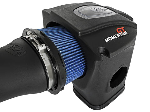 aFe Momentum GT Air Intake Dodge Charger Hellcat (17-18) V8 6.2L SC HEMI