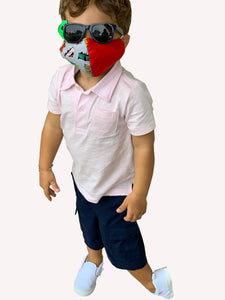 Kids Face Mask (Toddler)