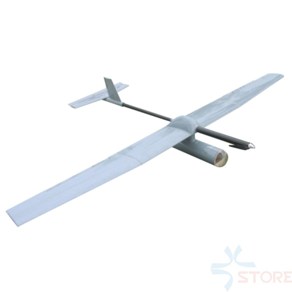 3m Span Wing Scale UAV Skylark of Fiberglass/Balsa Construction Aircraft kit