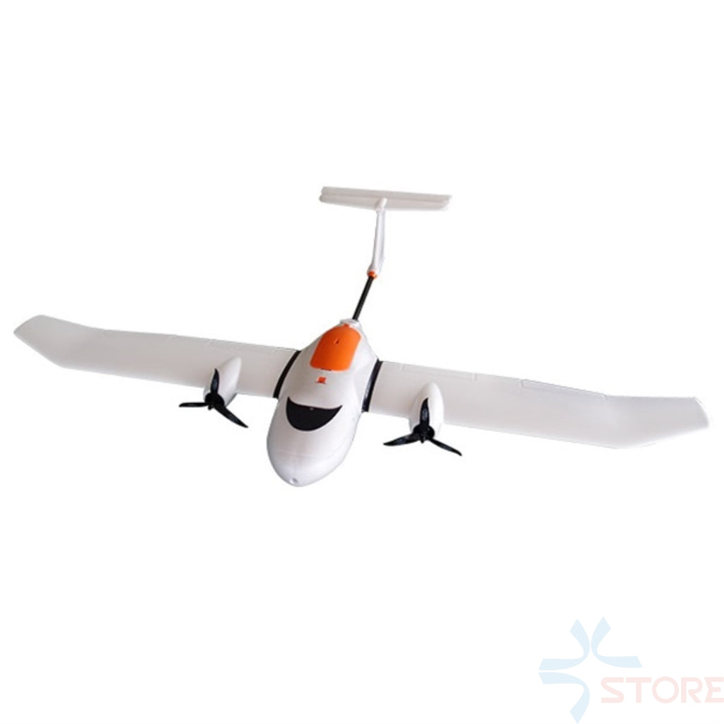 Skywalker EVE 2000 2240mm Wingspan EPO FPV RC Airplane UAV Aircraft Fixed Wing Drone White