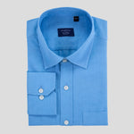 LIGHT BLUE (COTTON LINEN)