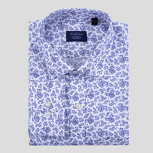 Load image into Gallery viewer, INDIAN BLUE PAISLEY