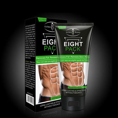 Powerful Abdominal Muscle Cream Stronger Muscle Strong Anti Cellulite Burn Fat Product Weight Loss Cream For Men
