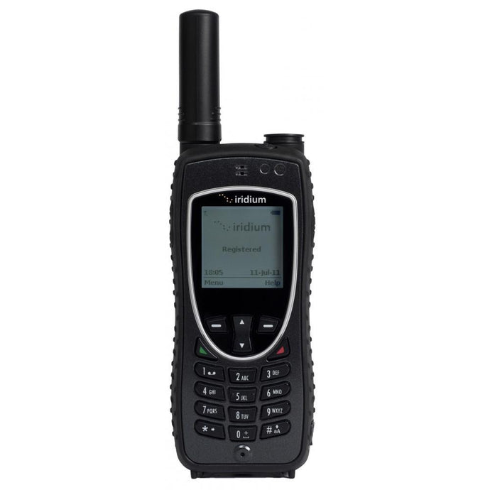 Iridium Extreme® 9575 Satellite Phone - Skybeam Communications