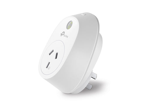 TP-Link HS110 Kasa WiFi Smart Plug Home Automation Power Socket Switch - Skybeam Communications