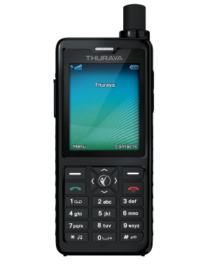 Thuraya XT-PRO DUAL Network Satellite Phone - Skybeam Communications