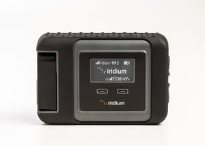 Iridium GO! Satellite Messenger - Skybeam Communications