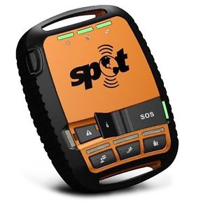 SPOT Gen 3 Satellite GPS Messenger - Skybeam Communications
