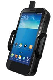 Thuraya SatSleeve + Satellite Phone - Vehicle Kit - Skybeam Communications