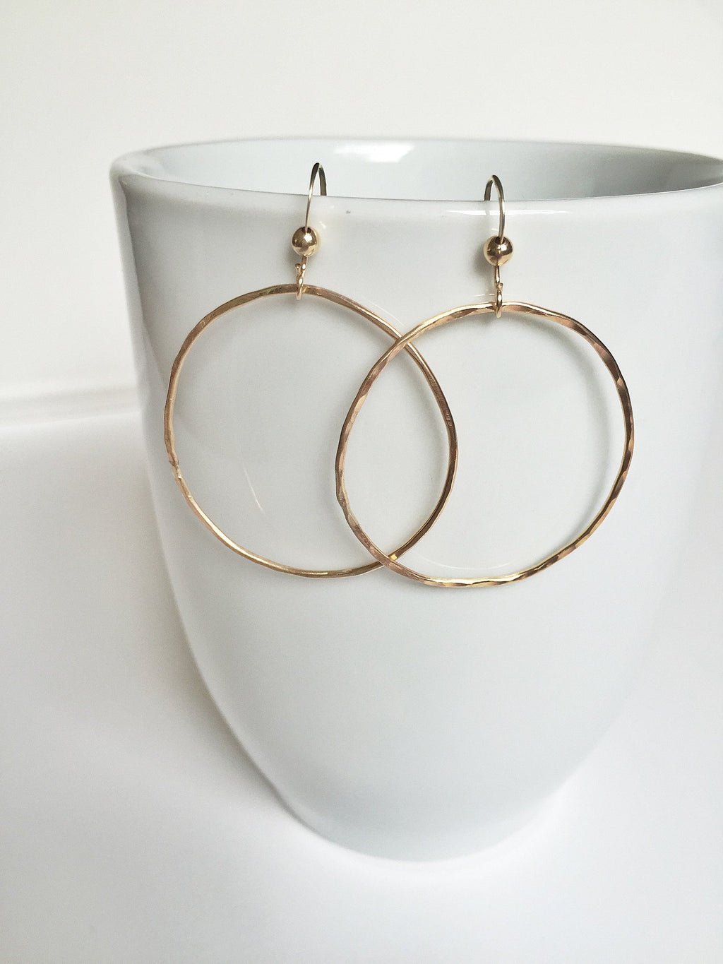 Adorn 512 - Goldie Earrings - Large