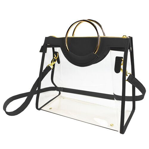 Capri Designs - Classic Ring Tote
