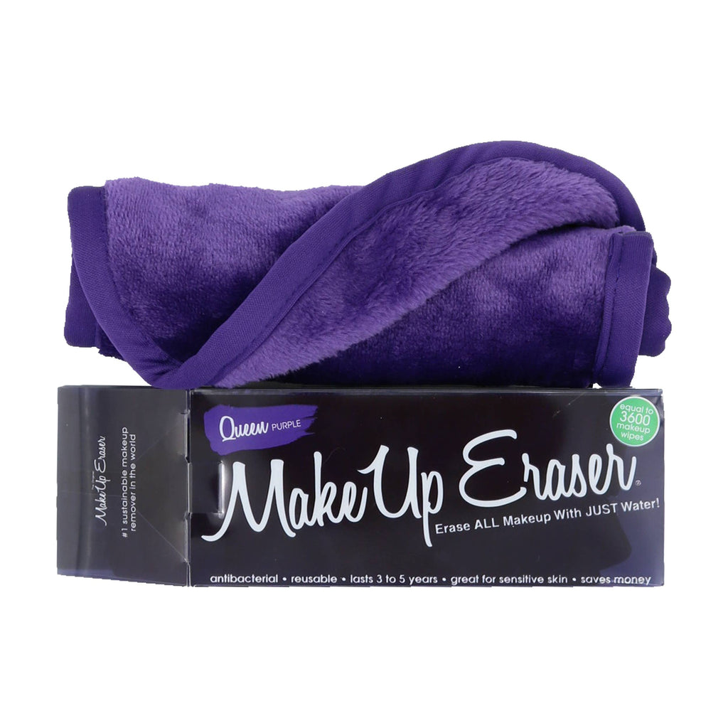 MakeUp Eraser - Queen Purple