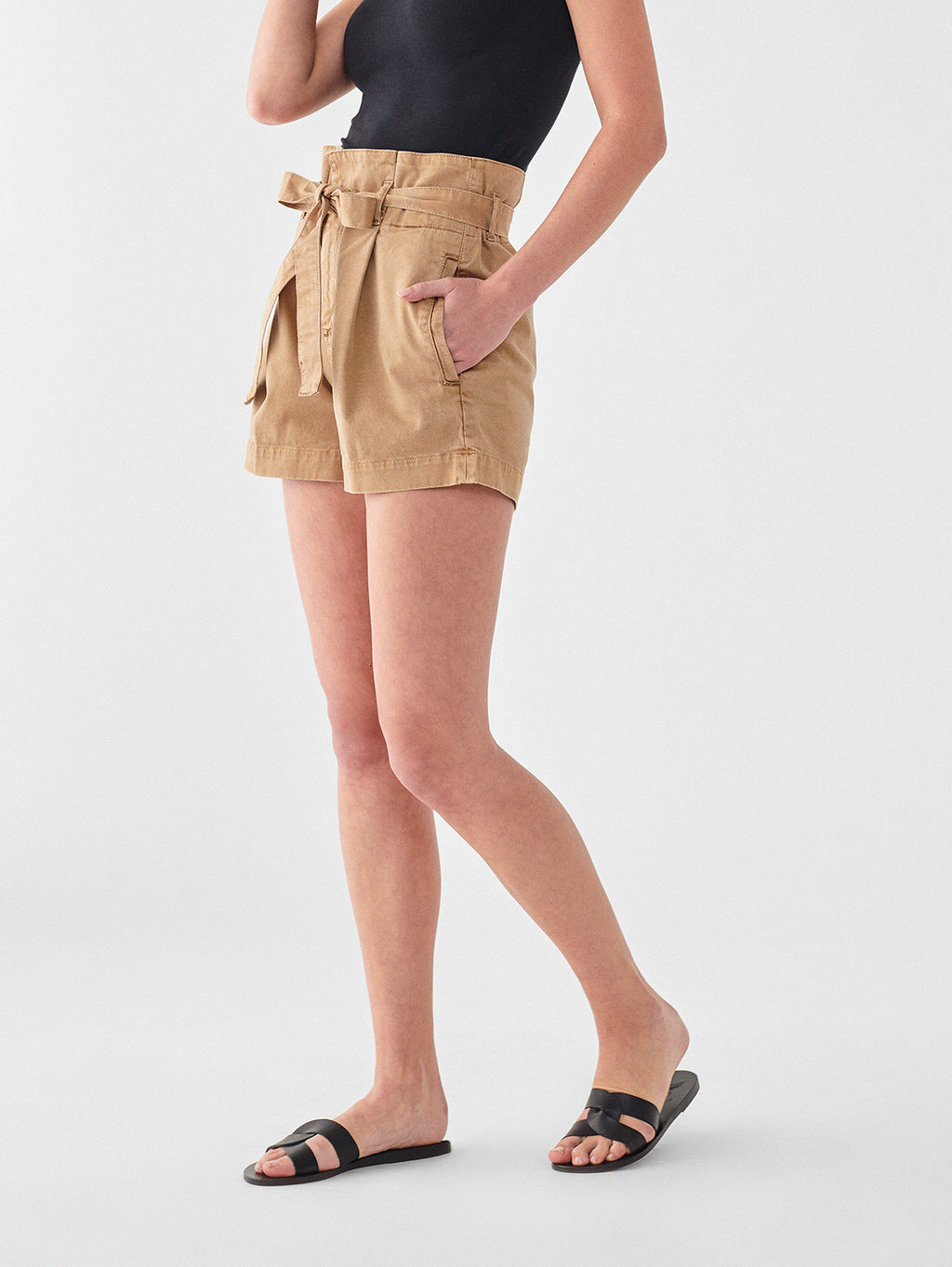 DL1961 Camile Short