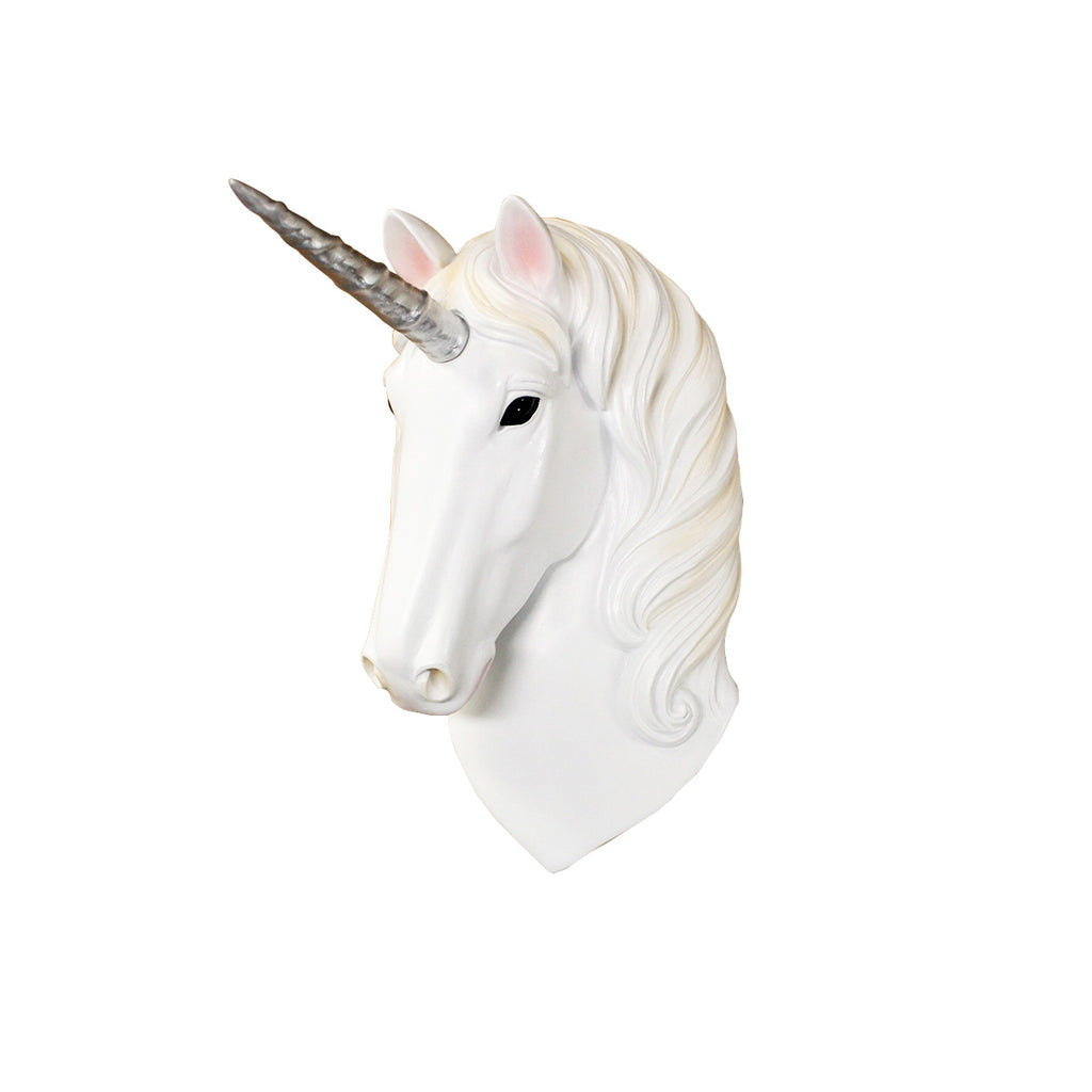 Wall Charmers - The Mini Luna Mini Unicorn Wall Decor