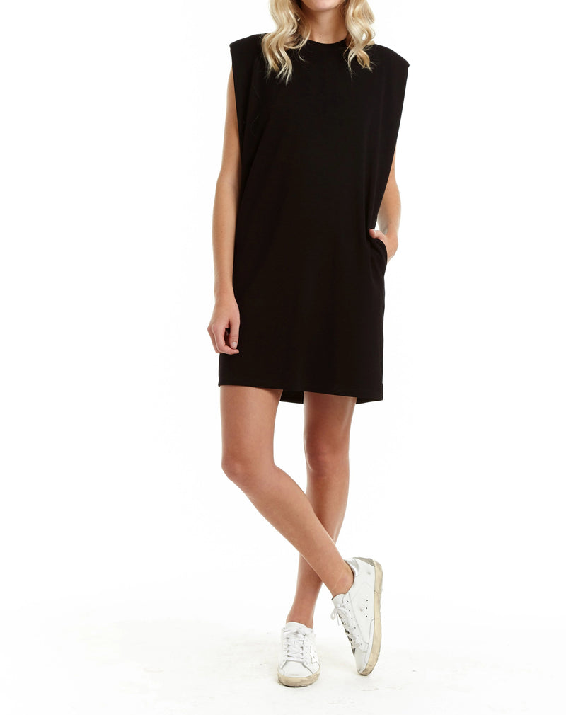 Drew Cello Tee Shirt Dress