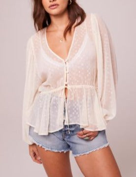 BOG Collective Berenice Top